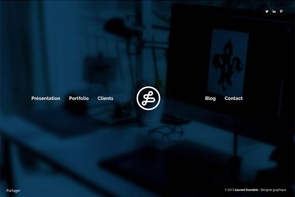 Capture homepage