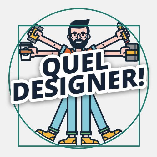 Vignette Quel designer !