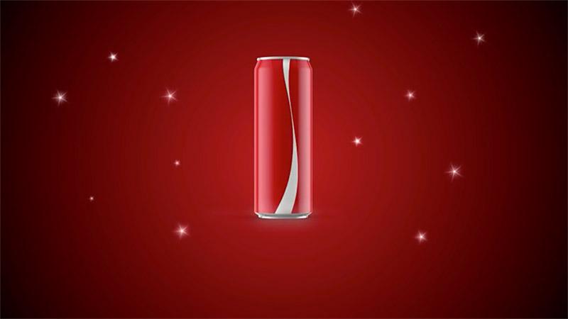 Coca-Cola vignette