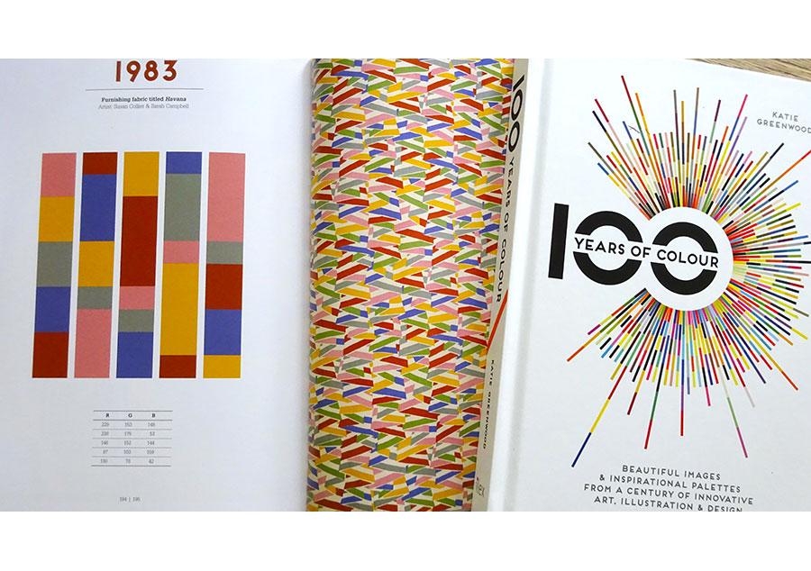 Couverture du livre et double page