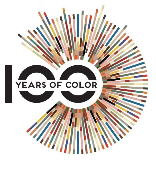 100 years of color
