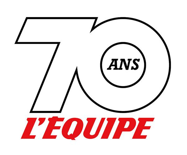 Vignette l'Équipe fête ses 70 ans